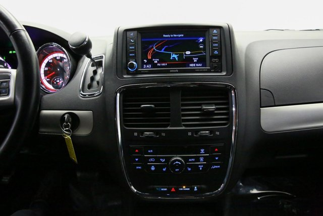 2019 Dodge Grand Caravan for sale 122089 10