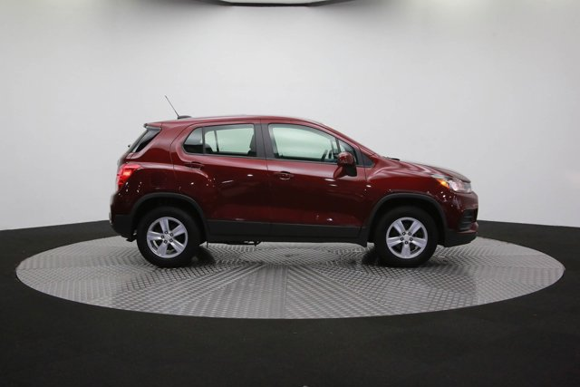 2017 Chevrolet Trax for sale 124684 38