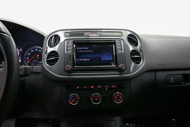 2017 Volkswagen Tiguan for sale 121318 10