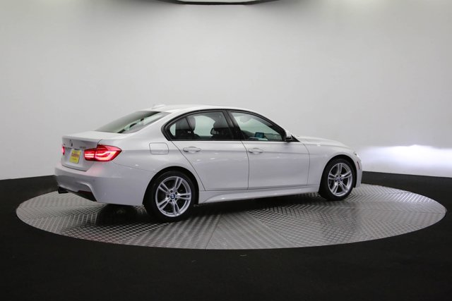 2016 BMW 3 Series for sale 125546 39
