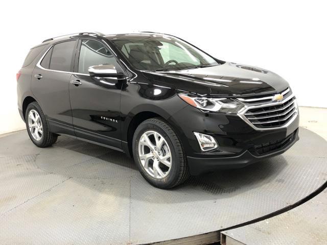 New 2020 Chevrolet Equinox in Greenwood, IN