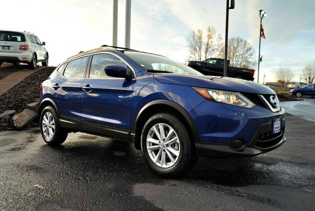 Used 2018 Nissan Rogue Sport in Pasco, WA