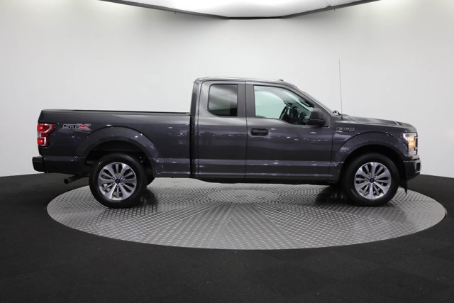 2018 Ford F-150 for sale 125729 3