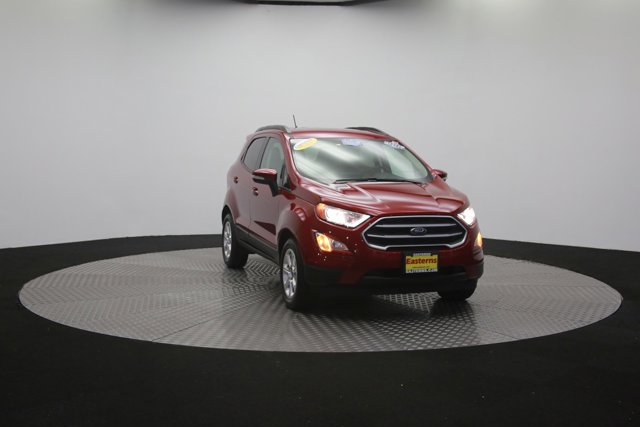 2018 Ford EcoSport for sale 120567 55