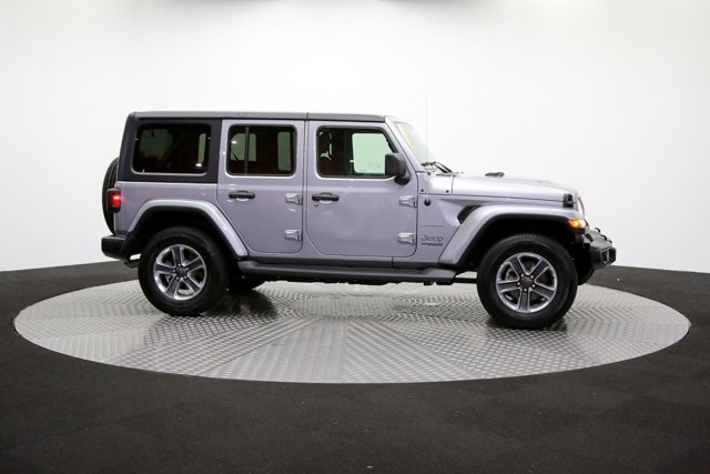 2019 Jeep Wrangler Unlimited for sale 124006 41
