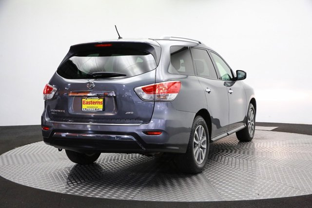 2016 Nissan Pathfinder for sale 121908A 4
