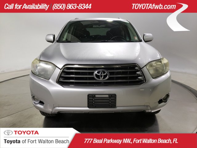 Used 2008 Toyota Highlander in Fort Walton Beach, FL
