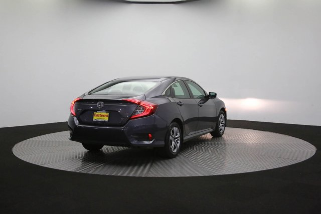 2017 Honda Civic for sale 125699 34