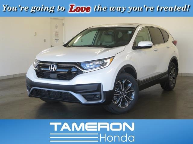 New 2020 Honda CR-V in Gadsden, AL