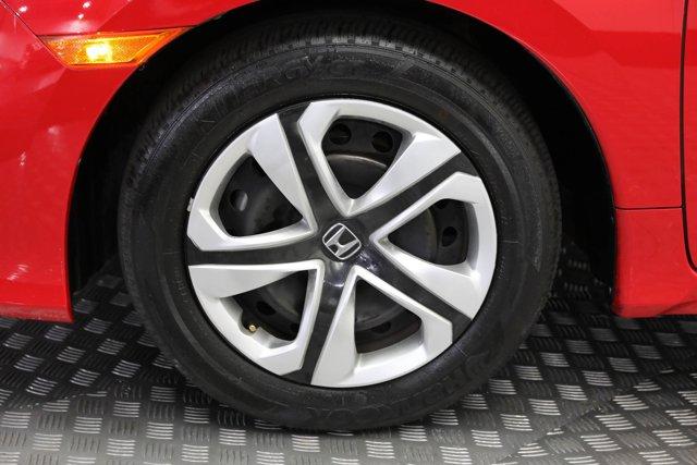 2016 Honda Civic for sale 124988 26