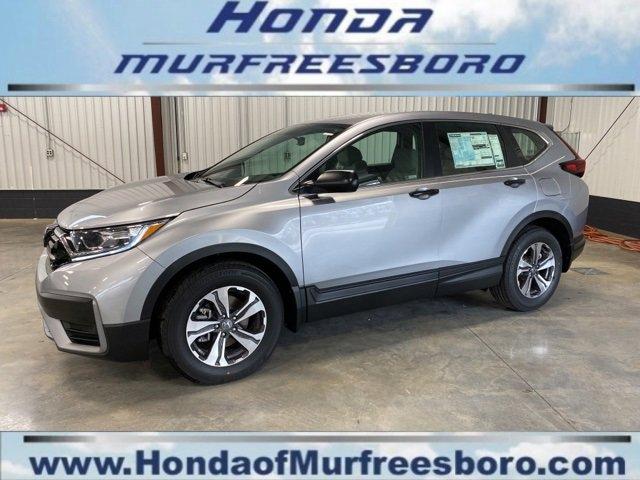 New 2020 Honda CR-V in Murfreesboro, TN