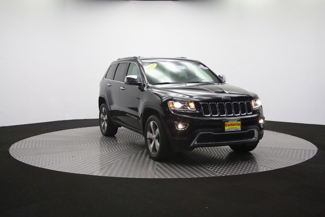2016 Jeep Grand Cherokee for sale 119773 61