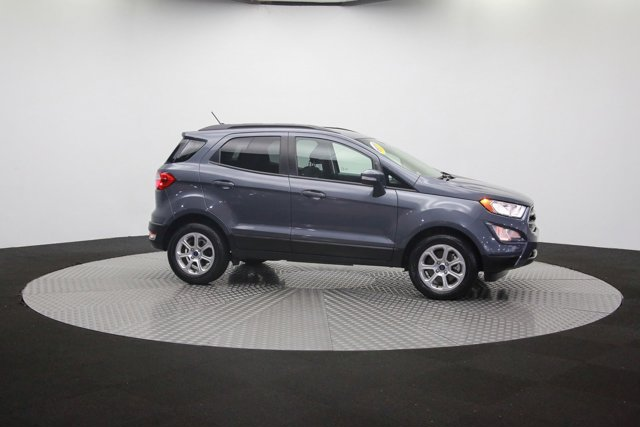 2018 Ford EcoSport for sale 121958 42