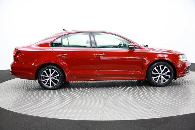 2017 Volkswagen Jetta for sale 122684 3