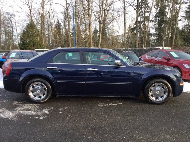 Used 2005 Chrysler 300 4dr Sdn 300 Touring