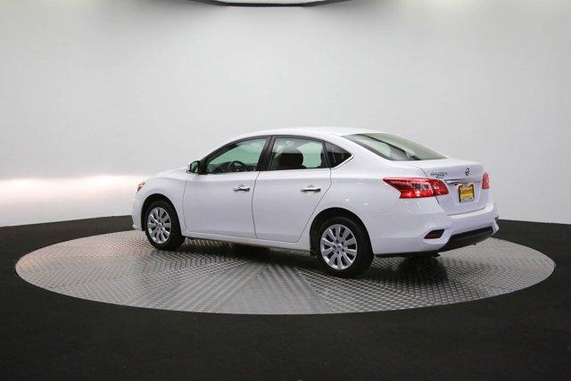 2018 Nissan Sentra for sale 124699 58