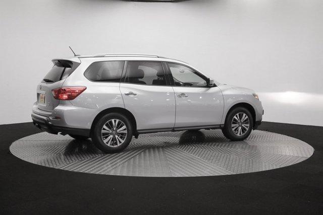 2018 Nissan Pathfinder for sale 121327 42