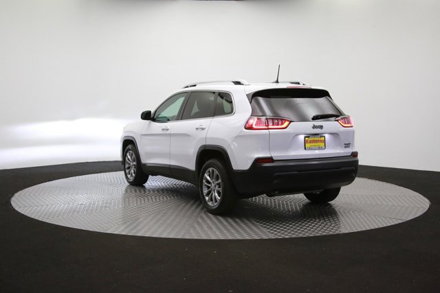 2019 Jeep Cherokee for sale 124255 57