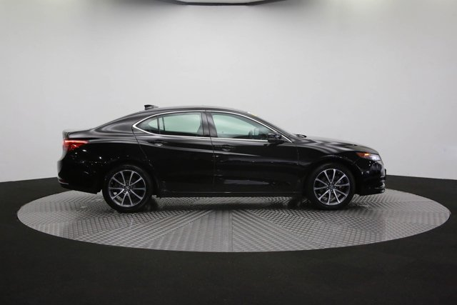 2017 Acura TLX for sale 125292 40
