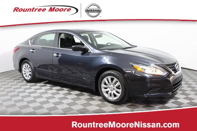 Used 2018 Nissan Altima in Lake City, FL