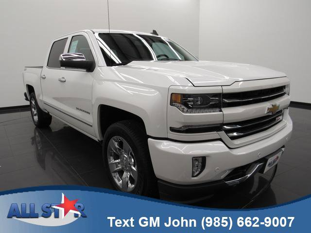 Used 2017 Chevrolet Silverado 1500 in Denham Springs , LA