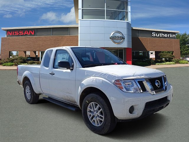 New 2019 Nissan Frontier in Buford, GA