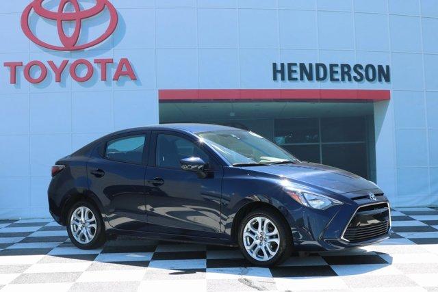 Used 2018 Toyota Yaris iA in Henderson, NC
