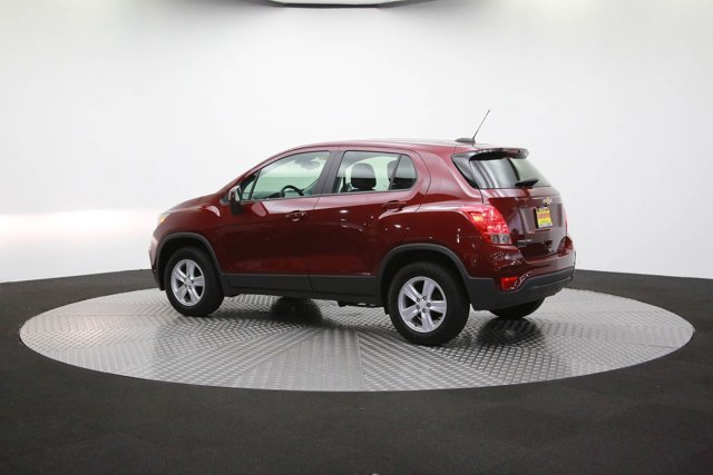 2017 Chevrolet Trax for sale 124684 55