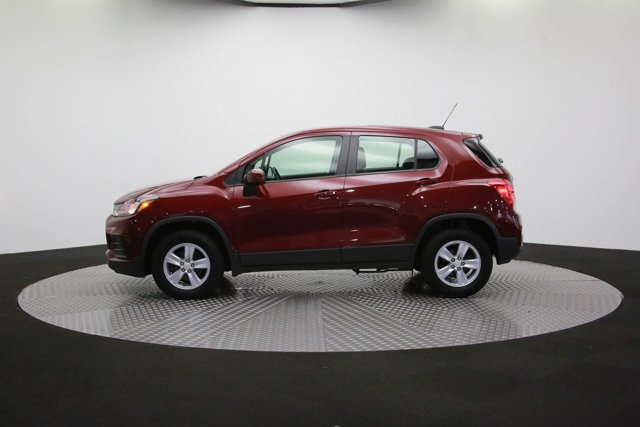 2017 Chevrolet Trax for sale 124684 52