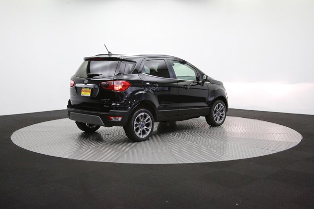 2019 Ford EcoSport for sale 122498 36