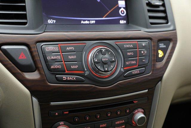 2017 Nissan Pathfinder for sale 125470 17