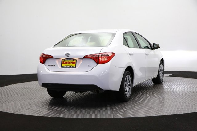2017 Toyota Corolla for sale 123001 4