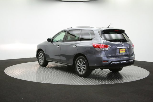 2016 Nissan Pathfinder for sale 121908A 58