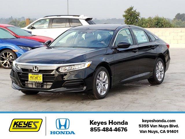 New 2020 Honda Accord Sedan in  Van Nuys, CA