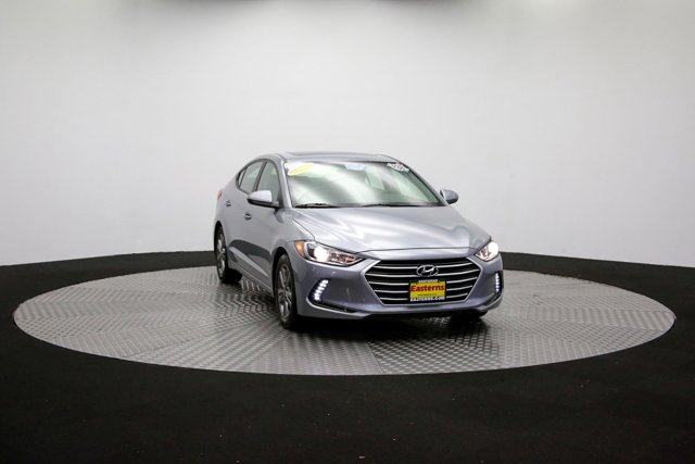 2017 Hyundai Elantra for sale 123114 47