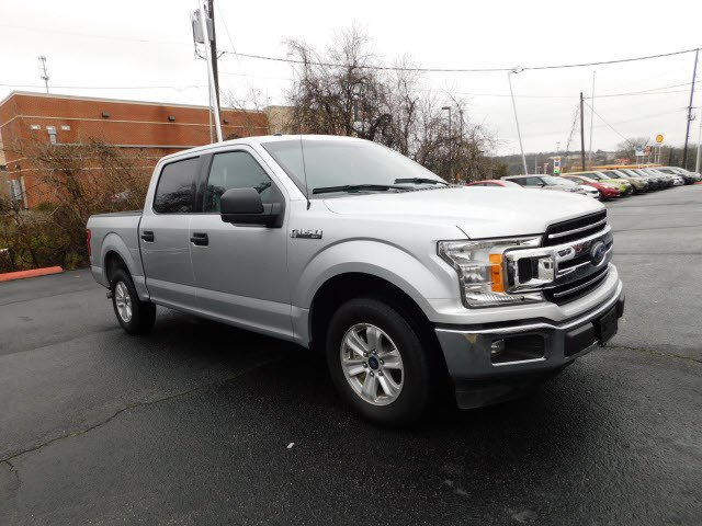 Used 2018 Ford F-150 in Madison, TN