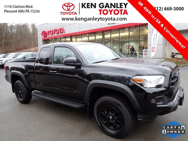 Used 2019 Toyota Tacoma in Pleasant Hills, PA