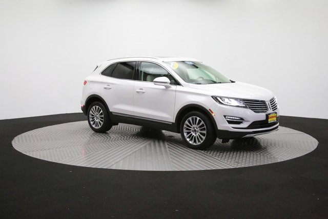 2017 Lincoln MKC for sale 122825 45