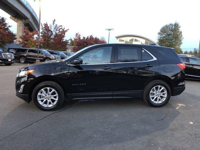 2020 Chevrolet Equinox AWD 4dr LT w-1LT