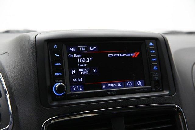 2018 Dodge Grand Caravan for sale 122695 16
