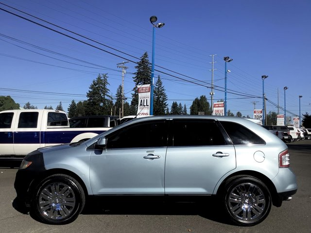 Used 2008 Ford Edge 4dr Limited FWD