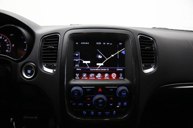 2017 Dodge Durango for sale 123935 10