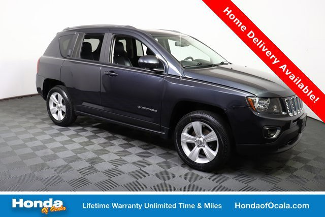 Used 2015 Jeep Compass in Ocala, FL