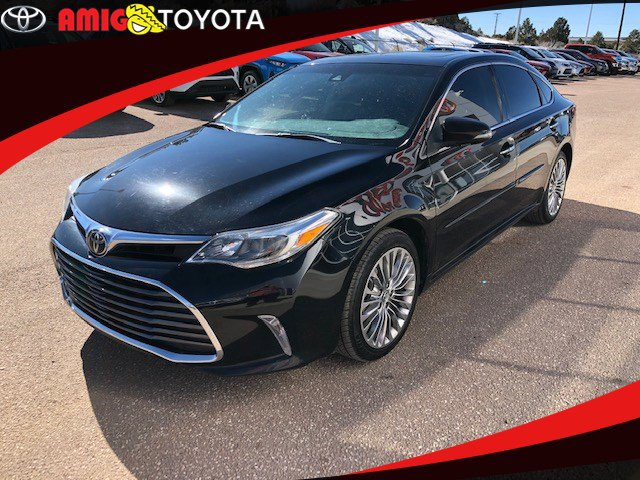 Used 2016 Toyota Avalon in Gallup, NM