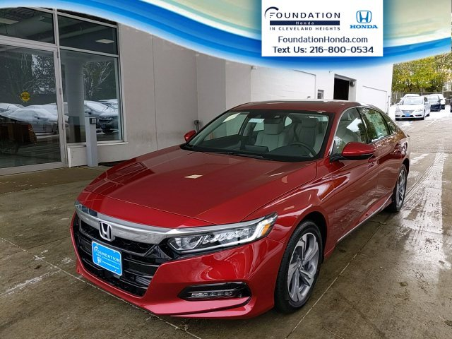 2020 Honda Accord Sedan Ex L 1 5t 1hgcv1f50la029604