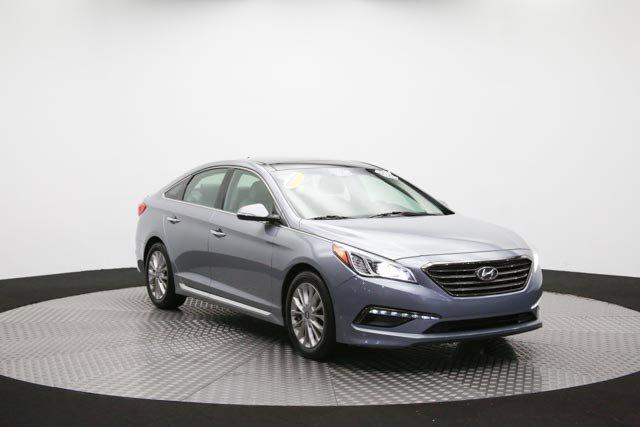 2015 Hyundai Sonata for sale 122585 26