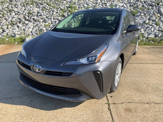 New 2020 Toyota Prius in North Meridian, MS