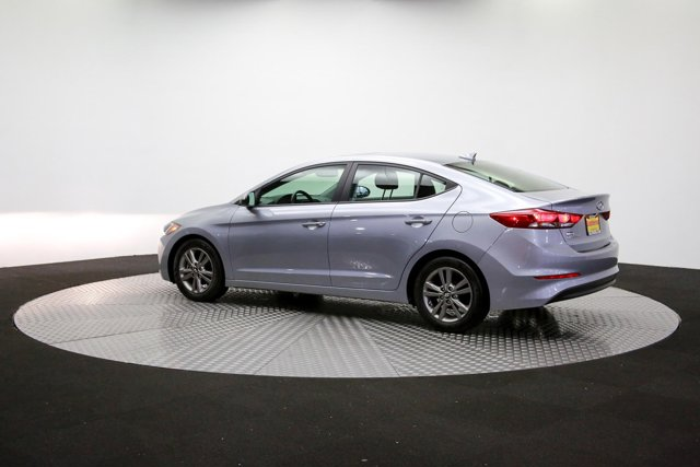 2017 Hyundai Elantra for sale 123114 59