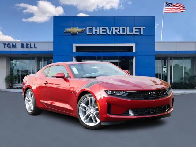 2021 Chevrolet Camaro 3LT 2dr Cpe 3LT Gas V6 3.6L/222 [6]