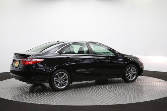 2017 Toyota Camry for sale 122799 38